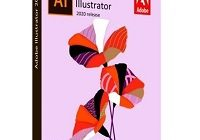 Illustrator 2020 v24.0.1 Installation Video