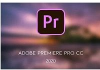 Adobe Premiere Pro CC 2020 v14.0.1.71 Installation Video
