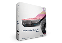 PreSonus Studio One Professional 4 Installation