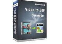 ThunderSoft GIF Converter 2020 Installation Guide