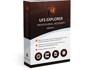UFS Explorer Professional Recovery 8 Installation Guide