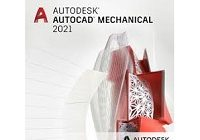 AutoCAD Mechanical 2021 Tutorials